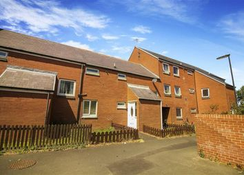 Thumbnail 3 bed terraced house to rent in Hudleston, Cullercoats, Tyne And Wear