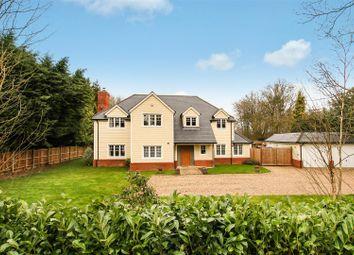 Thumbnail 5 bed detached house for sale in 1 Bushfield Road, Bovingdon, Hemel Hempstead