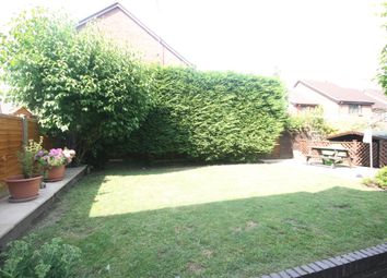 Thumbnail 1 bed semi-detached house to rent in Teazlewood Park, Leatherhead
