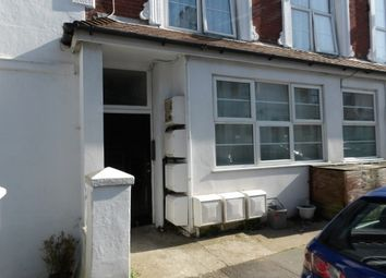 Thumbnail 1 bed flat to rent in Meeching Road, Newhaven