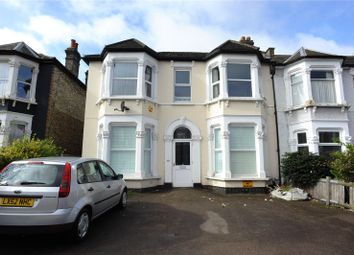 Thumbnail 1 bed flat for sale in Springbank Road, Hither Green, London
