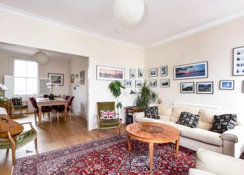Thumbnail 4 bed maisonette for sale in Poets Road, London