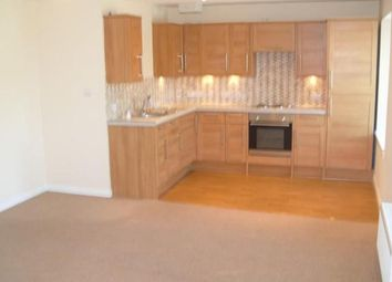 Thumbnail 2 bedroom flat to rent in Main Street, Overtown, Wishaw