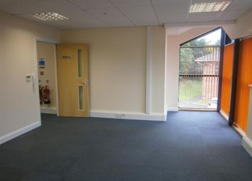Thumbnail Office to let in Unit 14 Cunningham Court, Lions Drive, Blackburn