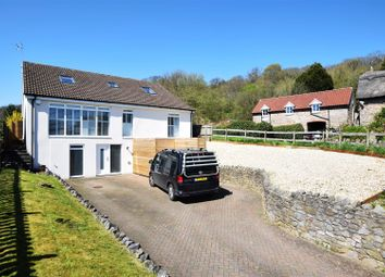 Thumbnail 5 bedroom detached house for sale in Hill Lane, Weston-In-Gordano, Bristol