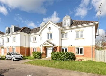 Thumbnail 2 bed flat for sale in Basildon Close, Watford