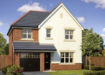 Thumbnail 4 bed detached house for sale in Marples Grange, Preston New Road, Blackpool