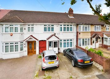 Thumbnail 4 bed property for sale in Byron Avenue, Hounslow