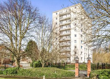 Thumbnail 2 bedroom flat for sale in Kersal Way, Salford