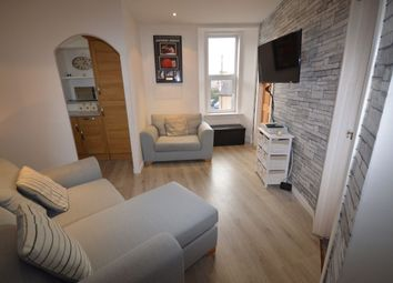 Thumbnail 2 bed flat for sale in Grant Street, Inverness