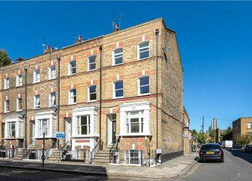 Thumbnail 3 bed flat for sale in Kennington Road, Kennington, London