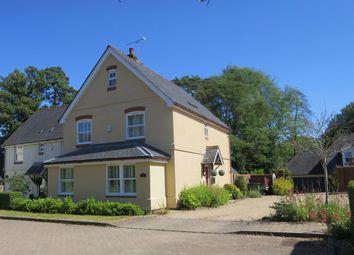 Thumbnail 3 bed detached house for sale in Maltbys, Selborne, Alton