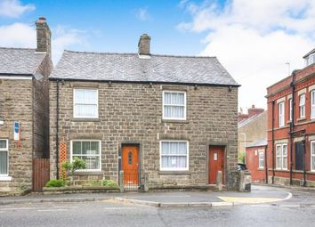Thumbnail 2 bed semi-detached house for sale in Buxton Road, Disley, Stockport, Cheshire