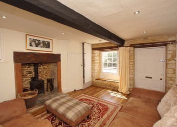 Thumbnail 3 bed cottage for sale in St. Giles Barton, Hillesley, Wotton-Under-Edge