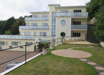 Thumbnail 2 bed flat to rent in La Route De La Cote, St. Martin, Jersey