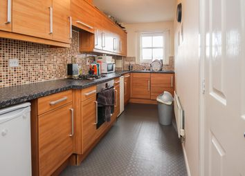 Thumbnail 2 bed duplex for sale in Tollbraes Road, Bathgate