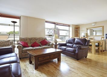Thumbnail 3 bed flat for sale in Consort Rise, 199-203 Buckingham Palace Road, Belgravia, London