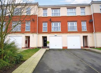 Thumbnail 3 bed mews house for sale in Onyx Grove, Milton, Stoke-On-Trent