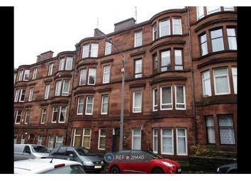 Thumbnail 1 bedroom flat to rent in Bolton Drive, Glasgow