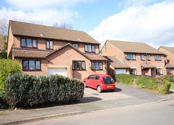 Thumbnail 3 bedroom semi-detached house for sale in Heather Court, Ty Canol, Cwmbran