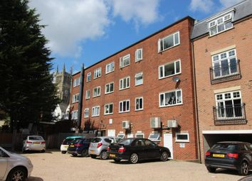 Thumbnail 1 bed flat for sale in Victoria Road, Aldershot