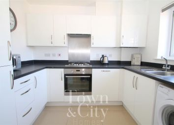 Thumbnail 3 bedroom end terrace house for sale in Lockwood Place, Dartford