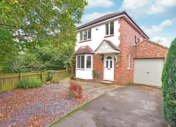 Thumbnail 3 bed detached house to rent in Market Hill, Boroughbridge, York