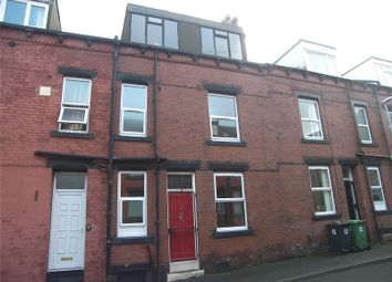 Thumbnail 3 bedroom terraced house for sale in Greenock Terrace, Leeds, West Yorkshire