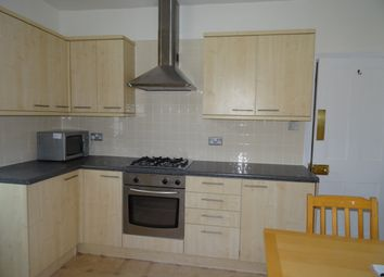 Thumbnail 2 bed flat to rent in St. Anns Hill, Wandsworth
