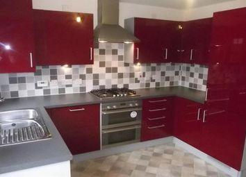 Thumbnail 4 bed town house to rent in St. Helena Avenue, Newton Leys, Bletchley, Milton Keynes