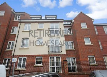 Thumbnail 2 bed flat for sale in Roman Court, Edenbridge