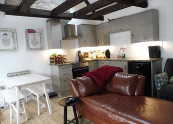 Thumbnail 1 bed flat to rent in St. Marys Hill, Stamford