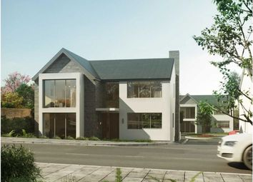 Thumbnail 4 bed detached house for sale in West Cross Avenue, Mumbles