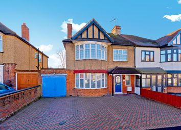 Thumbnail 4 bedroom semi-detached house to rent in Woodgrange Avenue, Harrow, Middlesex HA30Xg