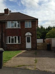 Thumbnail 3 bed semi-detached house to rent in Squirrel, High Wycombe