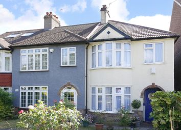 Thumbnail 3 bed end terrace house for sale in Devonshire Road, Forest Hill