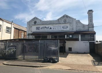 Thumbnail Industrial for sale in 6, Grainger Road, Southend-On-Sea