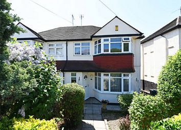3 bed semi-detached house for sale in Cardrew Avenue, North Finchley N12