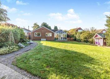 Thumbnail 4 bed bungalow for sale in Wheatfield Avenue, Bath Road, Worcester, Worcestershire