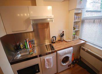 Thumbnail Studio to rent in Widdenham Road, London