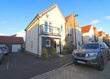 Thumbnail 2 bed semi-detached house to rent in Sunflower Lane, Polegate, East Sussex