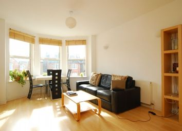 Thumbnail 2 bed flat to rent in Freeland Road, Ealing, London