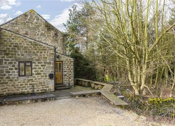 Thumbnail 1 bed barn conversion to rent in Norwood, Otley, North Yorkshire