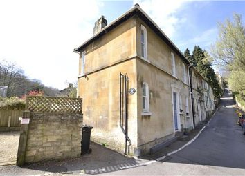 Thumbnail 3 bed end terrace house for sale in Rosemount Lane, Bath, Somerset