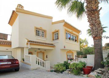 Thumbnail 5 bed villa for sale in Las Ramblas Golf, Campoamor, Spain