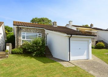 Thumbnail 3 bed detached bungalow for sale in Shepherds Way, West Lulworth BH20.
