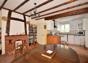 Thumbnail 3 bed detached house for sale in Colwell Chine Road, Freshwater, Isle Of Wight