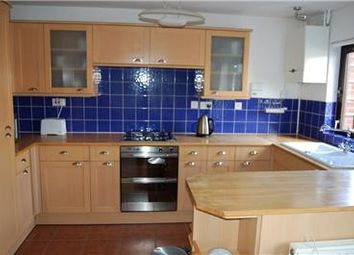 Thumbnail 3 bed terraced house to rent in Rownham Mead, Hotwells, Bristol