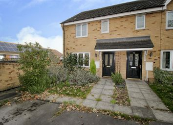 Thumbnail 3 bed town house for sale in Alderman Close, Beeston, Nottingham