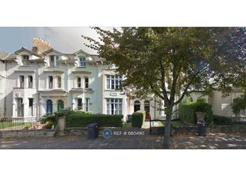 Thumbnail 1 bed flat to rent in East Grove, Cardiff